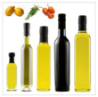 Wide Selection of Olive Oil and Vinegar Shiners
